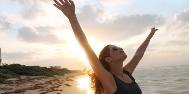 Um poderoso exercício de gratidão